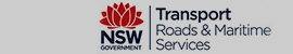 NSW Transportlogo